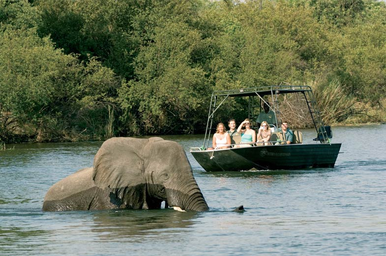 Scenic River Safaris