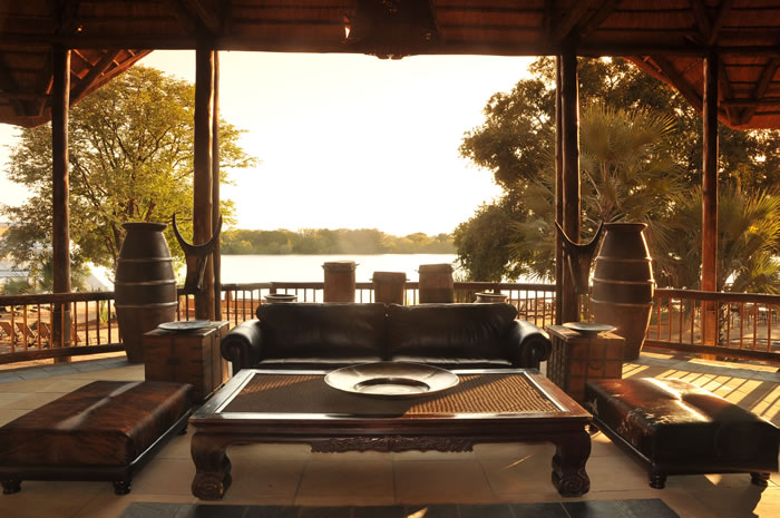 David Livingstone Safari Lodge Packages